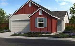 Alina at Glen Loma Ranch by KB Home in San Jose California