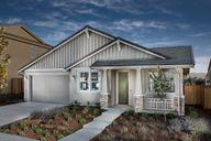 Roberts Ranch by KB Home in Santa Cruz California