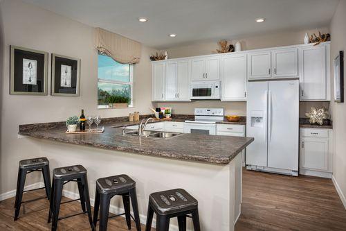 Kitchen-in-Plan 2294-at-Artisan Preserve-in-Seminole