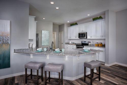 Kitchen-in-Plan 2544-at-Artisan Preserve-in-Seminole