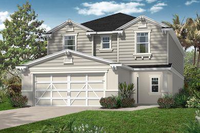 Florida Home Builders List West Orlando New Homes For