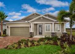 Plan 2333 Modeled - Avaunce: Bradenton, Florida - KB Home