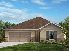 Plan 1541 - Avaunce: Bradenton, Florida - KB Home
