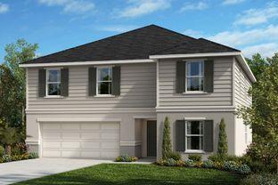 Plan 3016 - Legends Pointe: Hudson, Florida - KB Home