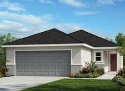 Plan 1511 - Brightwood at North River Ranch: Parrish, Florida - KB Home