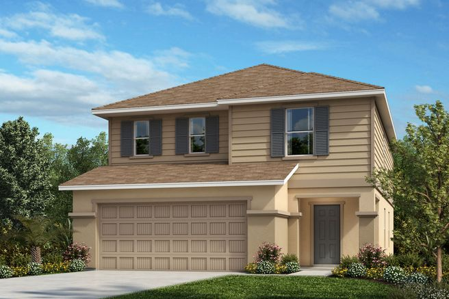 11583 Little River Way (Plan 2107 Modeled)
