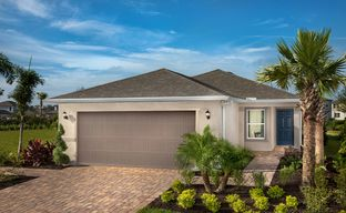 Heron Bay by KB Home in Sarasota-Bradenton Florida