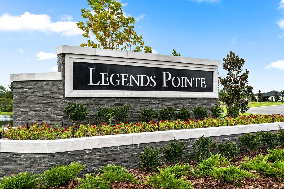 'Legends Pointe' by KB Home - Tampa in Tampa-St. Petersburg