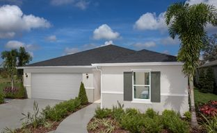 Legends Pointe by KB Home in Tampa-St. Petersburg Florida