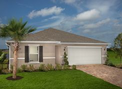 Plan 1541 Modeled - Grady Pointe: Sarasota, Florida - KB Home
