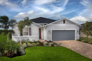 Plan 1989 Modeled - Grady Pointe: Sarasota, Florida - KB Home
