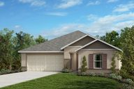 Williams Pointe by KB Home in Tampa-St. Petersburg Florida
