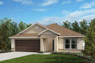 Plan 1989 - Mirror Lake: Seffner, Florida - KB Home