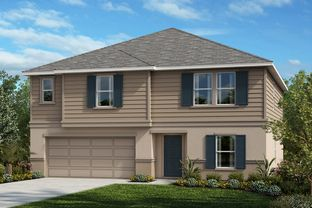 Plan 2716 - Mirror Lake: Seffner, Florida - KB Home