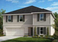 Plan 3016 - Mirror Lake: Seffner, Florida - KB Home