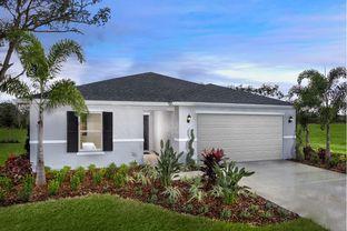 Plan 1707 Modeled - Mirror Lake: Seffner, Florida - KB Home