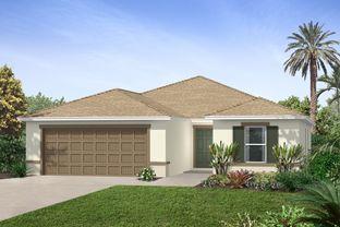 Plan 1865 - Grady Pointe: Sarasota, Florida - KB Home