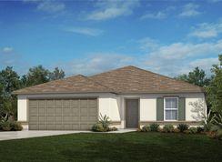 Plan 2333 - Mirror Lake: Seffner, Florida - KB Home