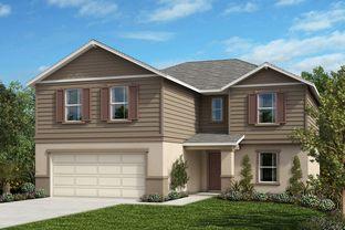 Plan 2566 - Mirror Lake: Seffner, Florida - KB Home