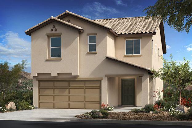 2010 Plan Tucson Arizona 85747 2010 Plan At Mountain