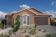 Sonoran Ranch II by KB Home in Tucson Arizona