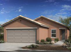 Plan 1465 - Bella Tierra: Tucson, Arizona - KB Home