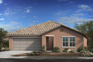 Plan 2591 - Bella Tierra: Tucson, Arizona - KB Home