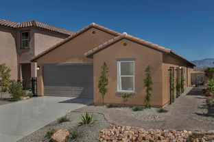 Plan 1740 Modeled - Bella Tierra: Tucson, Arizona - KB Home