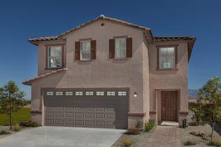 Plan 2685 Modeled - Bella Tierra: Tucson, Arizona - KB Home