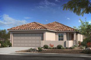 Plan 1383 - Brookstone at Gladden Farms: Marana, Arizona - KB Home