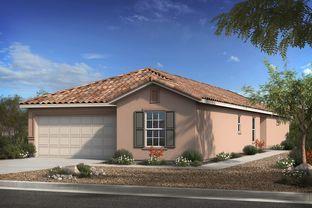 Plan 2005 - Brookstone at Gladden Farms: Marana, Arizona - KB Home