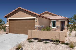 Plan 1745 Modeled - Brookstone at Gladden Farms: Marana, Arizona - KB Home