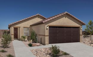 KB Home at Gladden Farms by KB Home in Tucson Arizona