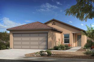 Plan 1383 - La Tierra Reserve: Tucson, Arizona - KB Home
