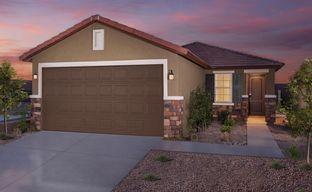 Entrada Del Rio at Rancho Sahuarita by KB Home in Tucson Arizona