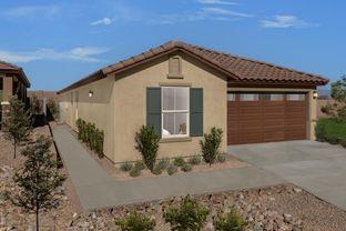 Plan 1728 Modeled - Entrada Del Rio at Rancho Sahuarita: Sahuarita, Arizona - KB Home