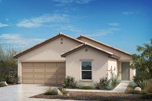 Plan 1842 Modeled - Northwood Point: Tucson, Arizona - KB Home