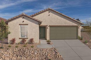 Plan 1584 Modeled - Northwood Point: Tucson, Arizona - KB Home