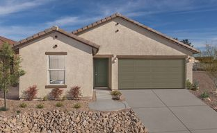 Northwood Point by KB Home in Tucson Arizona