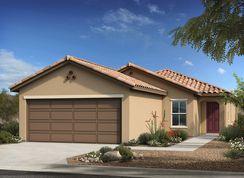Plan 1620 - Silver Ridge at Rocking K: Tucson, Arizona - KB Home