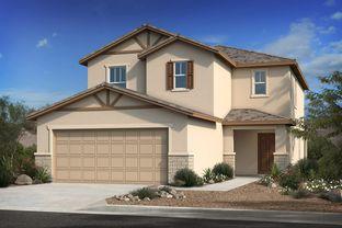 Plan 2212 Modeled - Silver Ridge at Rocking K: Tucson, Arizona - KB Home