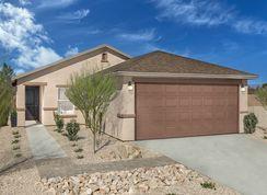 Plan 1465 Modeled - La Tierra Reserve: Tucson, Arizona - KB Home