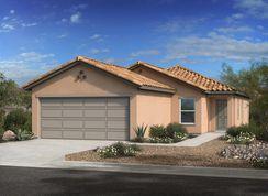 Plan 1620 - Bella Tierra: Tucson, Arizona - KB Home