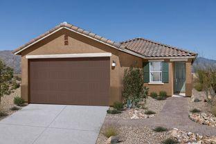 Plan 1465 Modeled - Silver Ridge at Rocking K: Tucson, Arizona - KB Home