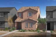 Mountain Enclave by KB Home in Tucson Arizona
