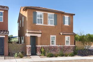 Plan 1765 Modeled - Mountain Enclave: Tucson, Arizona - KB Home