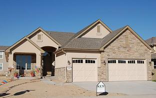 Lafayette - Preserve (The) At Timnath Ranch/Kem Homes: Fort Collins, Colorado - KEM Homes