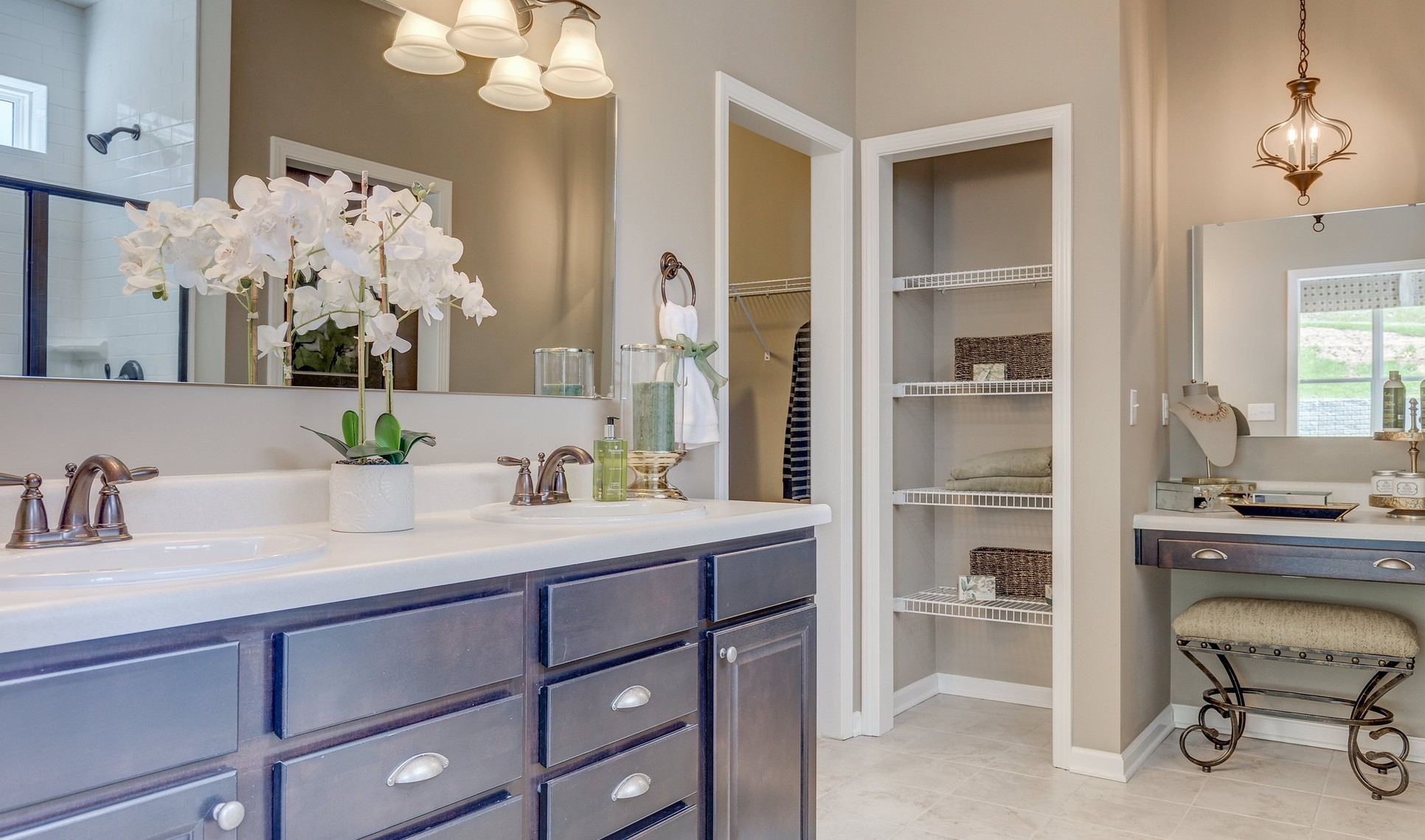 SE Columbus Design Studio in Canal Winchester, OH  New Homes by ...