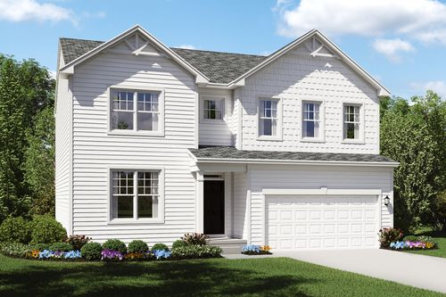 New Homes In Cleveland Oh View 684 Homes For Sale