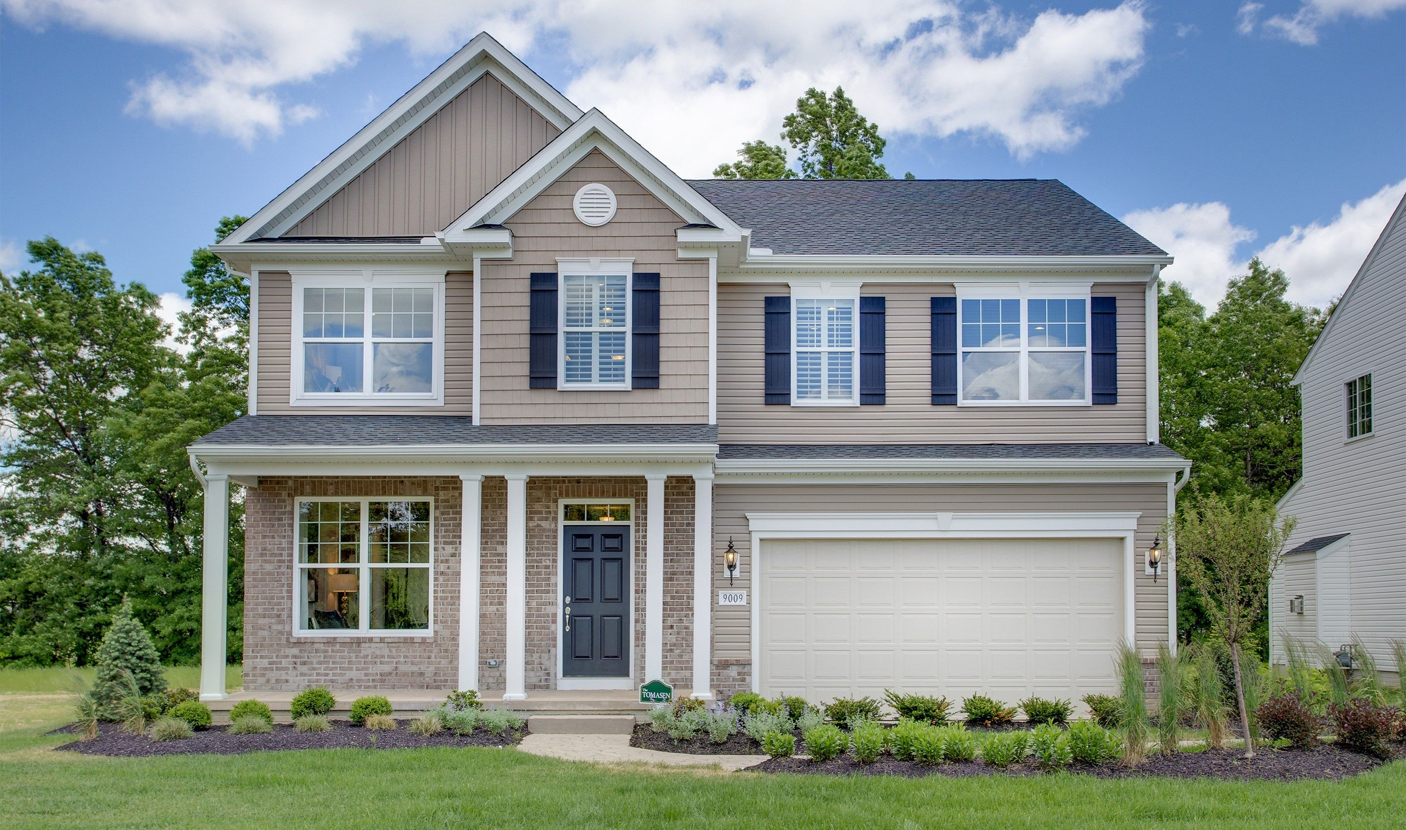 ... oh, new homes & floor plans by k on k hovnanian homes floor plans ohio
